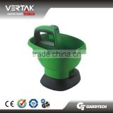 Garden power tools 6V cordless seed fertilizer spreader