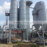 best quality asphalt mixing plant \lb1500 hot mix asphalt plant supplier\asphalt batch mixing plant for Sale in India