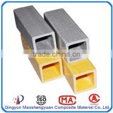 High strength frp square tube/Square Steel Tube/Sqaure Steel Pipe
