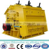 vertical shaft impact crusher with ISO
