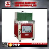 Shoe making machine manufacture supplier steam softening oven machine for factory price