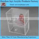 Factory Costomized Acylic Cosmetic Packing Box/Comestic Box