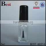 5ml nail polish bottle custom made nail polish bottle design your own nail polish bottle with brush and plastic cap