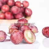 Hot sale red seedless grapes