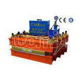 Rubber Conveyor Belt Splicing Hydraulic Vulcanizing Machine Small Volume For Material Cement