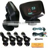 Bi Bi voice warning Parking Sensors System/VFD Display Reversing Sensor