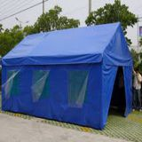 Cheap and good quality standard size tarpaulin sheet for cover