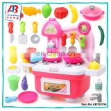 Hot Selling High Quality Funny Kitchen Set For Kids