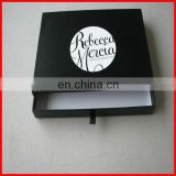 Hot sale custom made black&white mailing or post packaging box