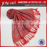 China manufacturer new fashioned luxury Arab Scarf
