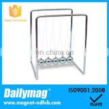 Metal Newton Cradle Newton Balls