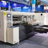 MRM Non Press Feeding Carton Rotary Die Cutting Machine
