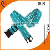 Hot sale luggage belt strap for suitcase