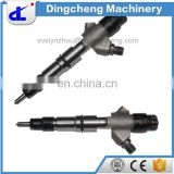 Common rail injector nozzle 0445120388 for auto parts