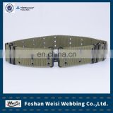 Factory High Quality Custom Keyna Military Belt