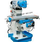 XL6226C Universal Milling Machine