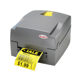 Godex EZ1100plus desktop thermal transfer label printers 300m ribbon capacity 203dpi usb interface