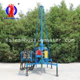 High air pressure hydraulic mountain hard rock  Light weight portable mountain geophysical exploration drill rig