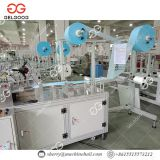 3ply Face Mask Making Machine 3 Layers Mask Making Machine Activated Carbon Cloth