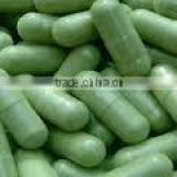 Organic certified Moringa Capsules for daily usage