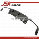 2011-2013 CARBON FIBER REAR DIFFUSER FOR MERCEDES BENZ C-CLASS W204 C63(JSK060133)