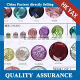 Q-1118 China factory resin beads,Colourful resin beads,low price resin beads