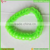 HuiZou Youngsilicone hottest sale bracelet eco-friendly silicone material wrap bracelet braided silicone bracelets