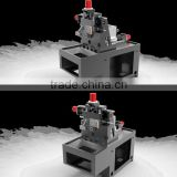 ram repair machine Longitudinal milling complex machine frame TOM-TZ25 motorcycle rim repair machine