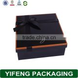 Custom Luxury Jewelry Cardboard Paper Gift Box Manufacturer Wholesale Fashion Custom Jewelry Paper Box For Gift