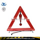 ISO 9001 Factory Roadway emergency triangle car warning light
