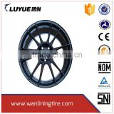 2016 hot sale 12/13/14 Inch alloy car wheels for sale