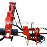 down the hole hammer drill rig KQD120B for cement factory
