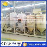 rice bran oil making machine / peanut oil making machine