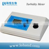 Economical water quality testing laboratory equipment digital bench top turbidity meter                                                                         Quality Choice