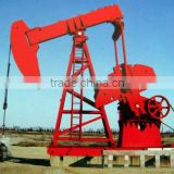 Oil field well pumping units type C beam pumping unit meet API 11E