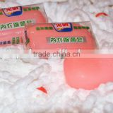 High quality Glycerin transparent laundry soap