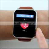 Android Dual-core Smart Watch,NEWEST design and highest spefication Android smartwatch in China