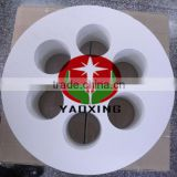 ceramic fiber shape ceramic fiber special-shaped products heat insulation ceramic sealing shape