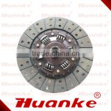 Forklift Transmission System Parts 21 Teeth Toyota Clutch Disc For Toyota Forklift