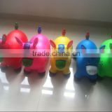 inflatable Animal,Inflatable Jumping animal,Hopper animal,cartoon cayman