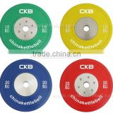 Top Grade Competition Bumper Plate