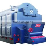 water tube coal fired steam boiler