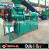 High capacity with CE ISO coal charcoal dust rice husk briquette machine 008615225168575