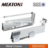 MEATON push open drawer