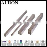 AURON/HEATLWELL stainless steel AISI440 rectangular construction tube/SUS 440 structure square pipe/SS440 decoration Square tube