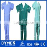 Inquiry about Medical Isolation Suit, nursing scrubs