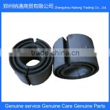Yutong bus chassis repair spare parts bushings for tie rod