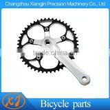CNC Aluminuim 7075 T6 Bicycle Chainwheel