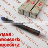 GENUINE Common rail injector EJBR04601D, EJBR02601Z for SSANGYONG A6650170321 A6650170121, 6650170121, 6650170321