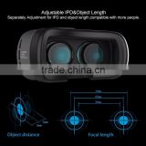 VR box 2.0 3d glasses virtual reality for cellphone